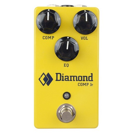 Diamond Comp Jr. Compressor