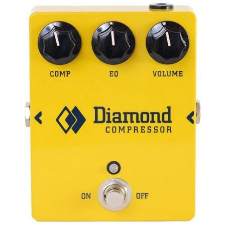 Diamond CPR1 Compressor