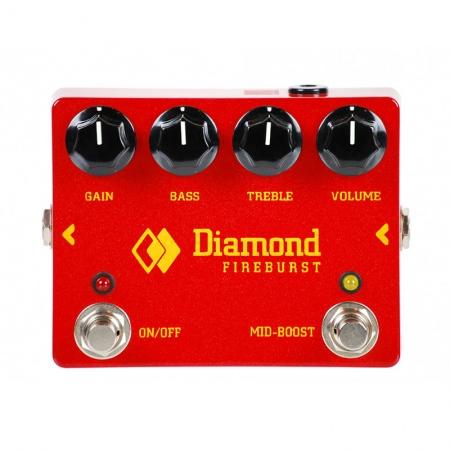 Diamond FBR1 Fireburst Fuzz
