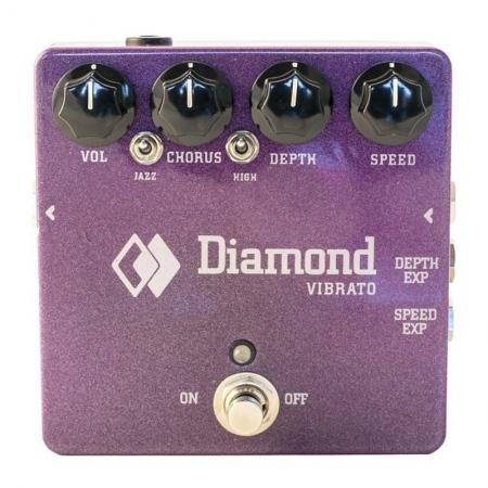 Diamond VIB1 Vibrato