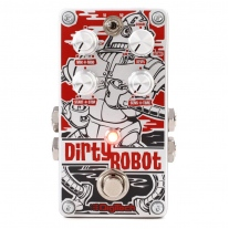 DigiTech DirtyRobot Stereo Mini-Synth