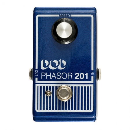 DigiTech DOD Phasor 201 Analog Phaser
