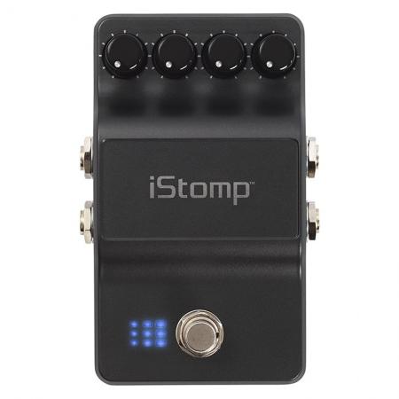 DigiTech iStomp