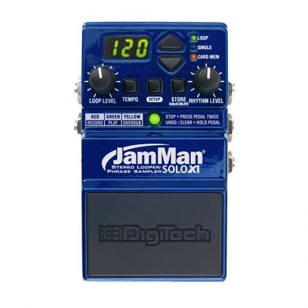 DigiTech JamMan Solo XT Looper