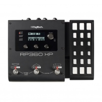 DigiTech RP360XP Guitar Multi-Effects Processor