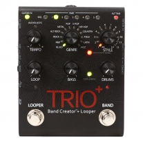 DigiTech Trio+ Plus Band Creator/Looper