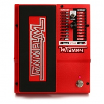 DigiTech Whammy 5 Drop Tuning Pitch-Shift