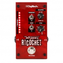 DigiTech Whammy Ricochet Pitch-Shift