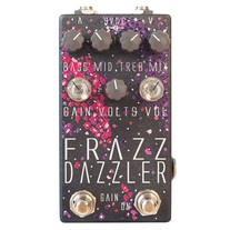 Dr. Scientist Frazz Dazzler High Gain Fuzz