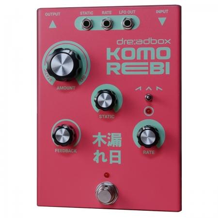 Dreadbox Komorebi Analog Chorus/Flanger