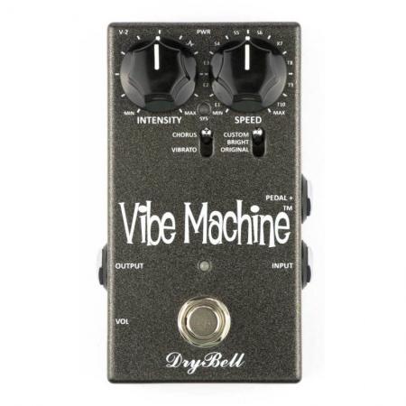 DryBell Vibe Machine V2 Chorus/Vibrato