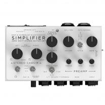 DSM & Humboldt Simplifier Preamp/CabSim