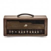 Duesenberg Berlin Amplifier Head 45W Tube Guitar Head