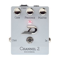 Duesenberg Channel 2 Overdrive/Distortion