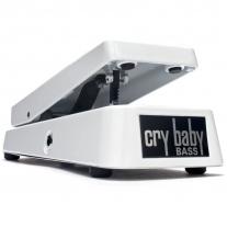 Dunlop 105Q Cry Baby Bass Mini Wah