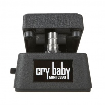 Dunlop 535Q Cry Baby Mini Wah