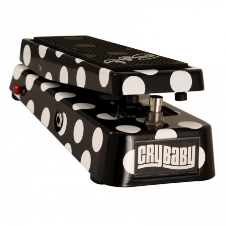 Dunlop BG-95 Buddy Gay Cry Baby Wah