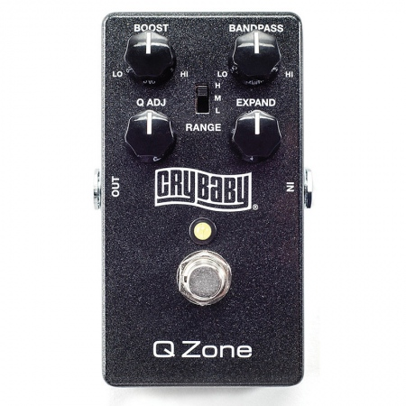 Dunlop CSP030 Q-Zone Fixed-Wah