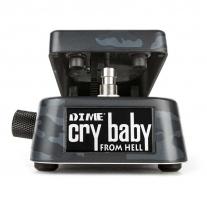 Dunlop DB01B Dimebag Signature Cry Baby Wah