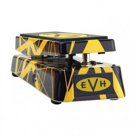 Dunlop EVH95 EVH Wah