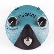 Dunlop FFМ3 Fuzz Face Mini
