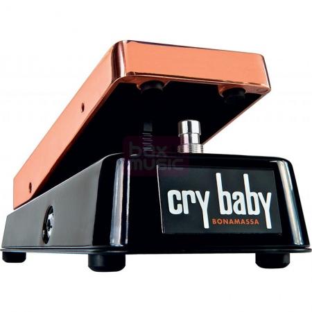 Dunlop JB95 Joe Bonamassa Cry Baby Wah