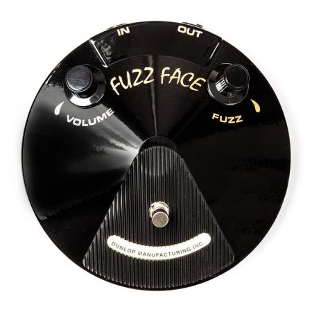 Dunlop JBF3B Joe Bonamassa Fuzz Face Distrortion