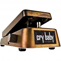 Dunlop JC95 Jerry Cantrell Cry Baby Wah