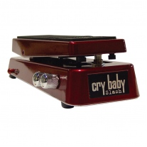 Dunlop SW95 Slash Cry Baby Wah