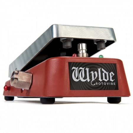 Dunlop ZW357 Zakk Wylde Rotovibe