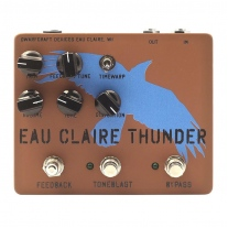 Dwarfcraft Devices Eau Claire Thunder Fuzz