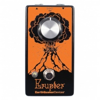EarthQuaker Devices Erupter Ultimate Fuzz Tone