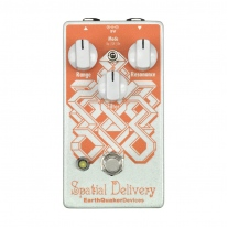 EarthQuaker Devices Spatial Delivery V2 Envelope Filter