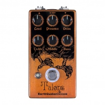 EarthQuaker Devices Talons High-Gain Overdrive