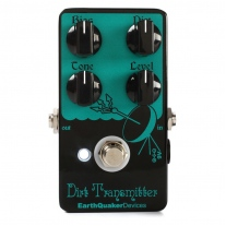 EarthQuaker Devices Transmitter Fuzz Driver