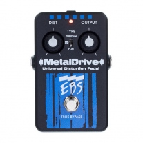 EBS MetalDrive Universal Distortion