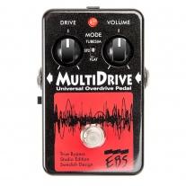 EBS MultiDrive Universal Overdrive Studio Edition