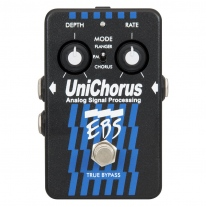 EBS UniChorus Analog Signal Processing