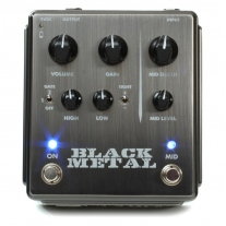 Egnater Black Metal Distortion