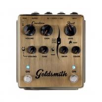 Egnater Goldsmith Overdrive/Boost
