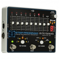 Electro-Harmonix 8 Step Program Analog Expression/CV Sequencer