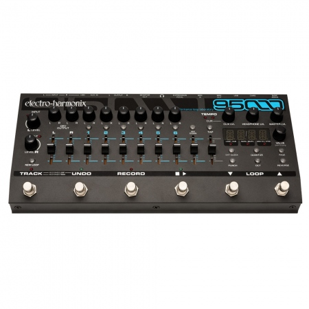Electro-Harmonix 95000 Performance Loop Laboratory 6-track Looper