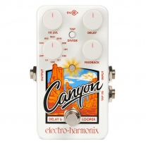 Electro-Harmonix Canyon Delay/Looper