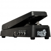 Electro-Harmonix Cock Fight Plus Wah/Fuzz