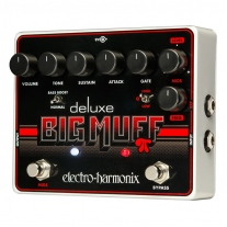 Electro-Harmonix Deluxe Big Muff Pi Fuzz