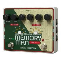 Electro-Harmonix Deluxe Memory Man 550-TT Analog Delay