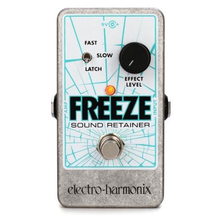 Electro-Harmonix Freeze Sound Retainer