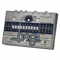 Electro-Harmonix HOG2 Harmonic Octave Generator