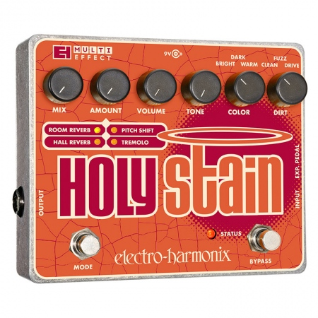 Electro-Harmonix Holy Stain Multi-Effects