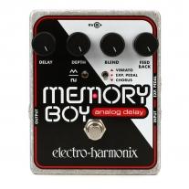 Electro-Harmonix Memory Boy Analog Delay